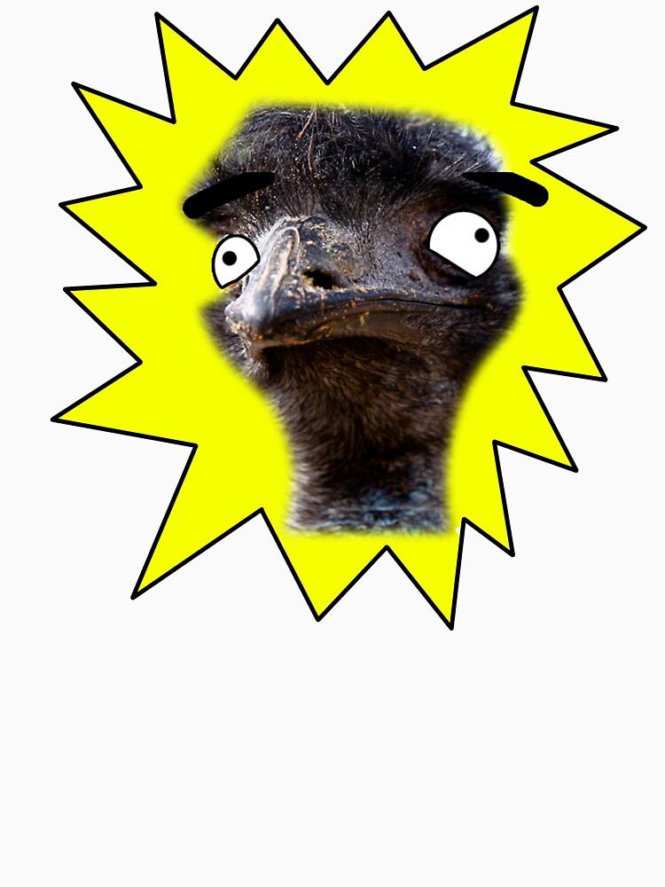 The Emu! by EmuUnit