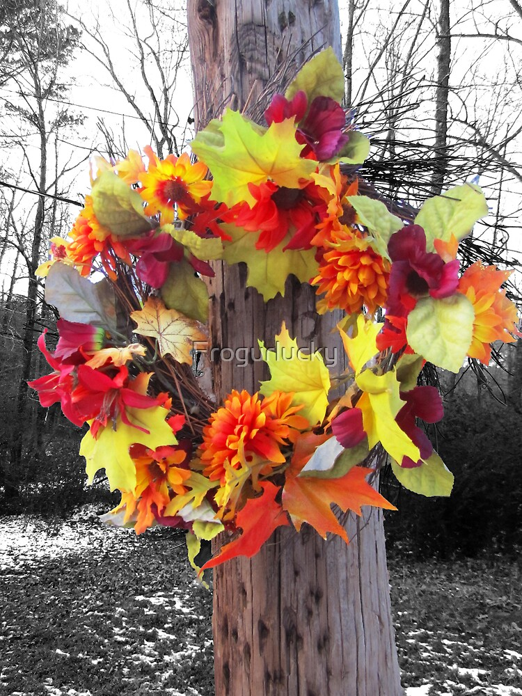 Autumn by Frogurlucky