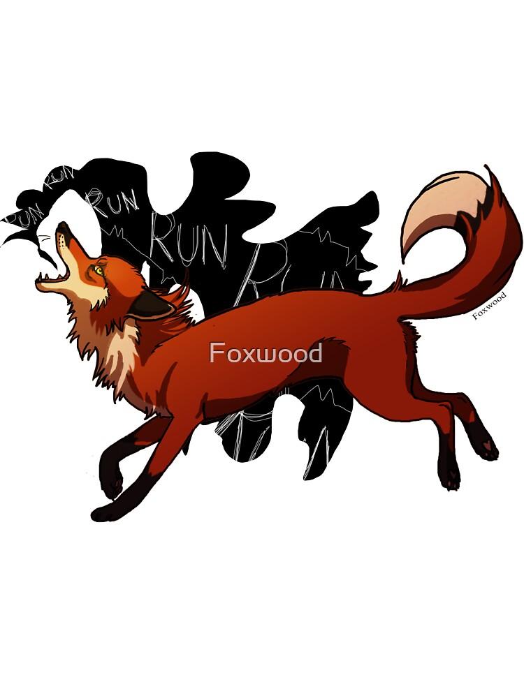 Run Fox by Foxwood