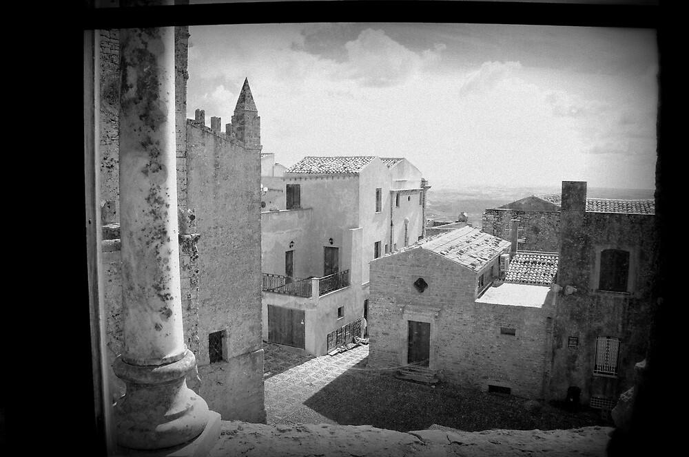 Italian View by danpanzarella