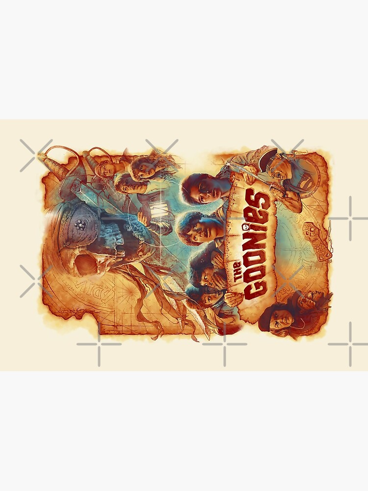 The Goonies (HD) by music-box