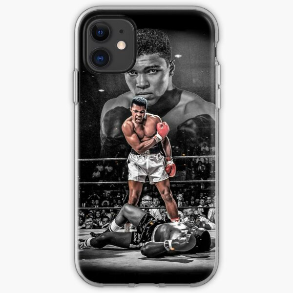 Muhammad Ali Wallpaper Iphone Cases Covers Redbubble