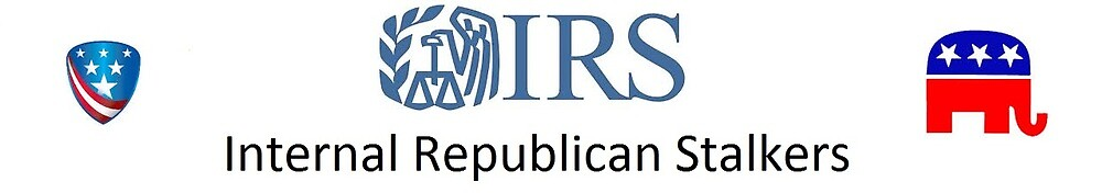 IRS Pun by TIMOTHY25