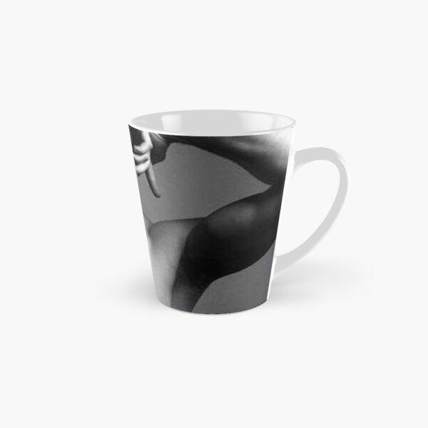 Jensen Ackles Shirtless Tall Mug