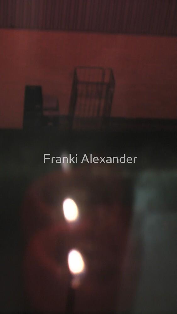 Haunting by Franki Alexander