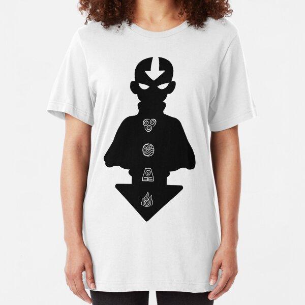 Aang Slim Fit T-Shirt