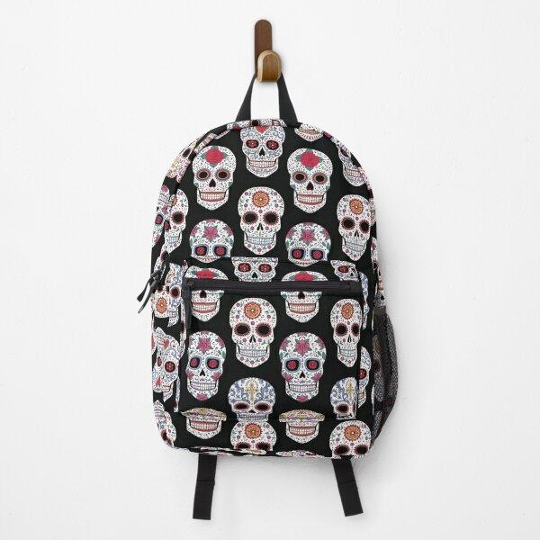 Skulls Backpack