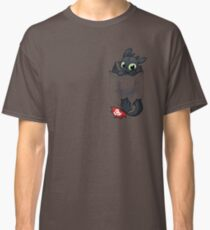 Pocket  Pal Classic T-Shirt