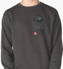 Pocket  Pal Pullover
