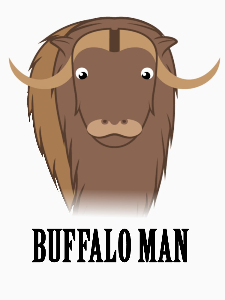 Buffalo Man by Chevette