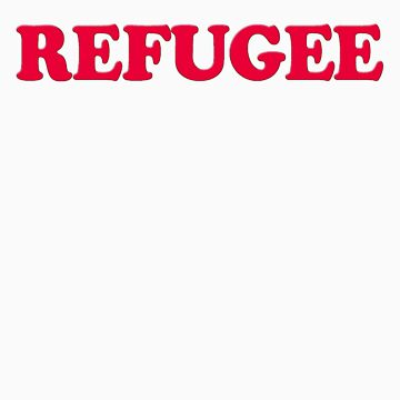 Refugee by Galilee