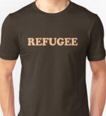 Refugee Unisex T-Shirt