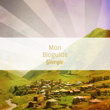 Bandeau Ushguli by latoisondor