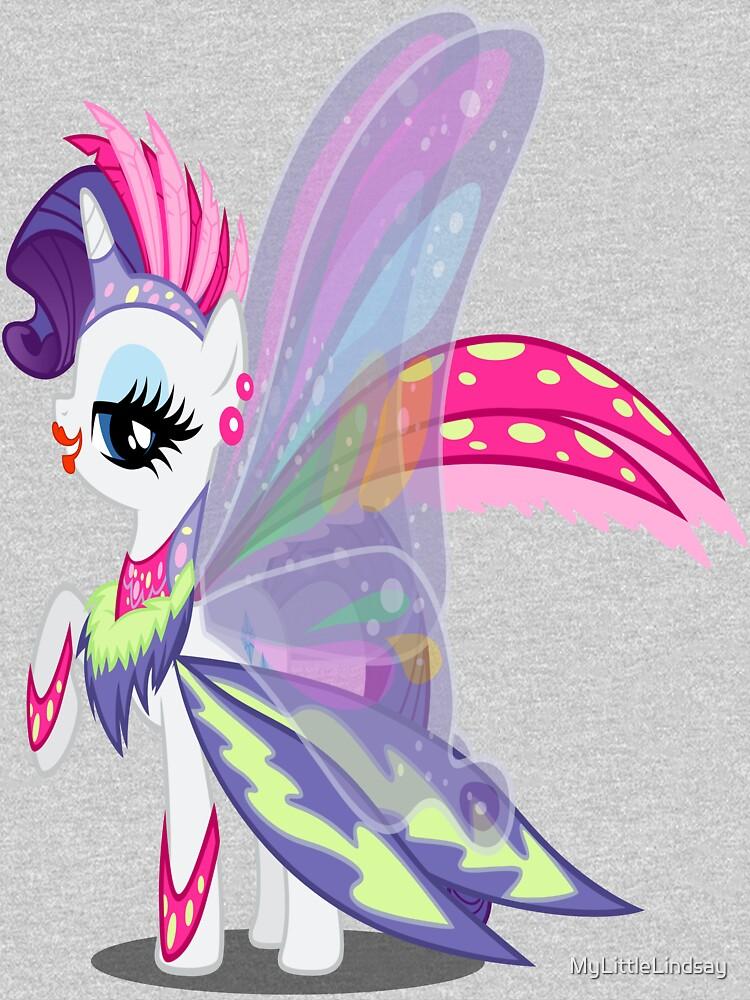 Wings by MyLittleLindsay