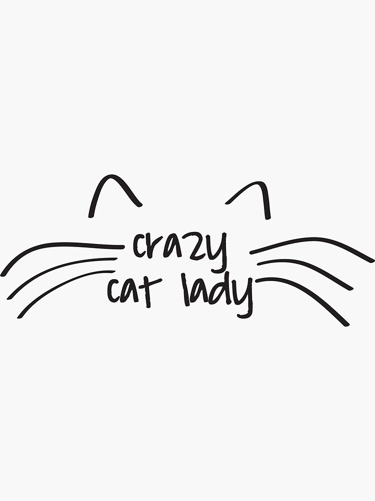 Cat Lady de laneboston