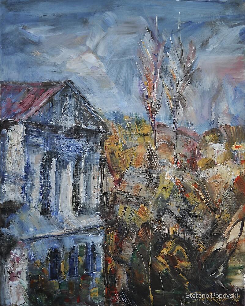 Autumn Highlights by Stefano Popovski
