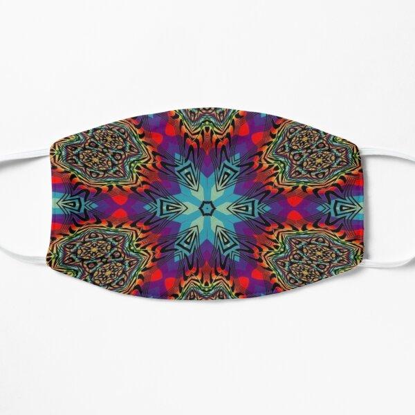 Motif, Visual Art Flat Mask