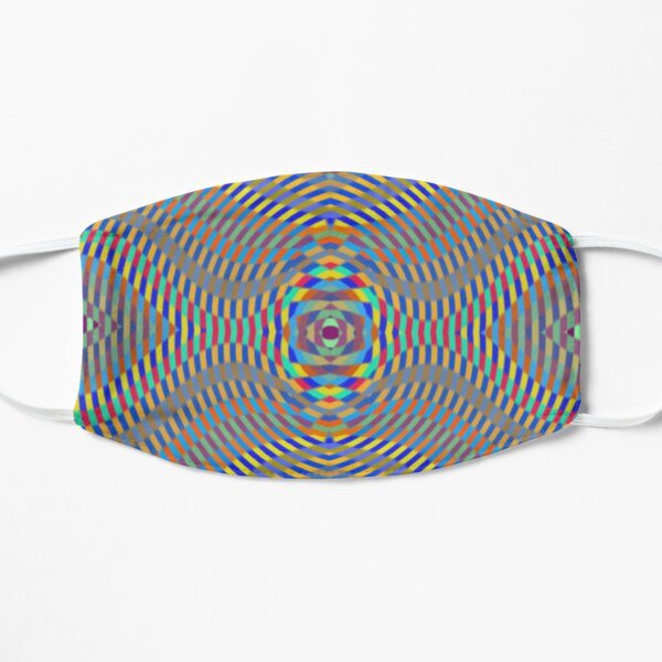 Psychedelic art, Art movement Mask