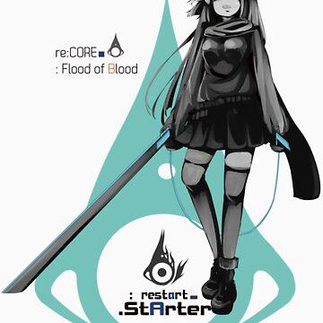 original character by Woruta