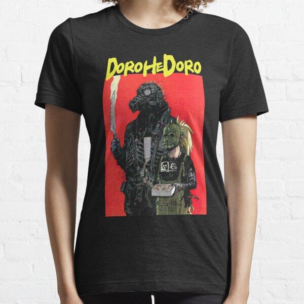 DOROHEDORO T-shirt essentiel