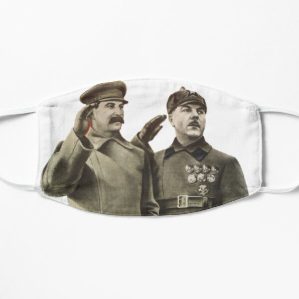 #Stalin #Soviet #Propaganda #Posters #twopeople #matureadult #adult #standing #militaryofficer #militaryperson #military #people #uniform #army #portrait #militaryuniform #war #realpeople #men #males Mask