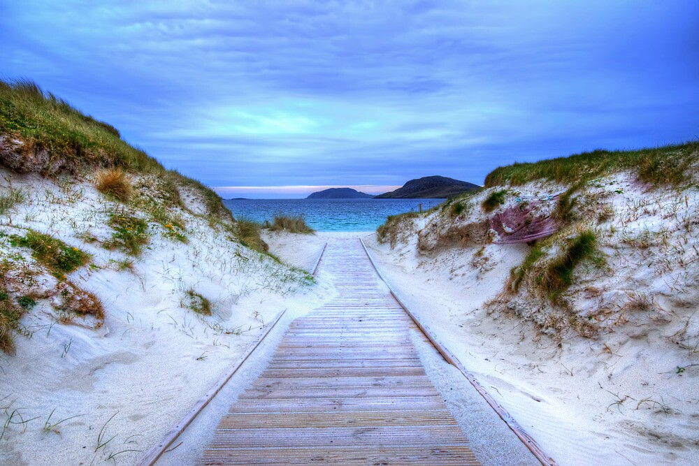Vatersay by Stephen Smith