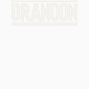 Brandon by MyPeopleMyBrand