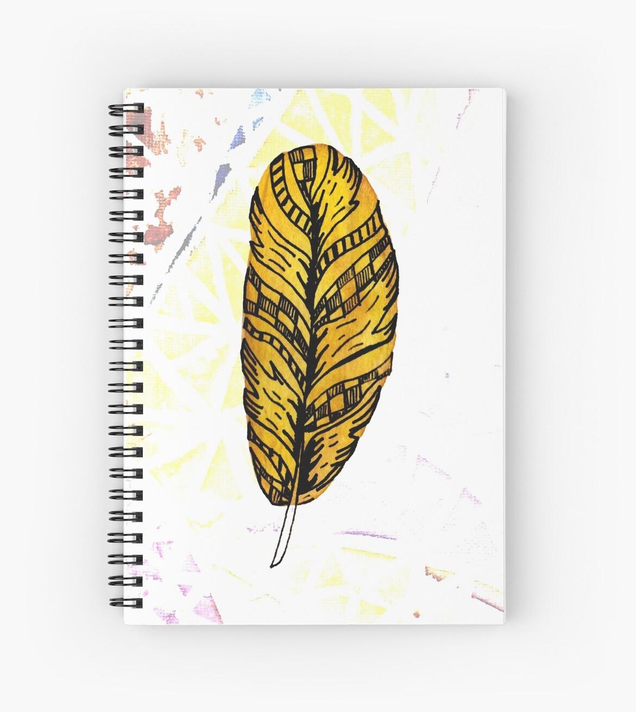 Desire Feather by missmann