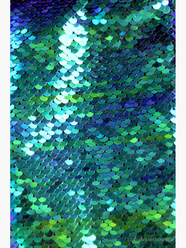 Mermaid dragon scales by chihuahuashower