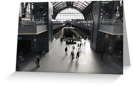 Antwerp, Belgium by EmmaGRP