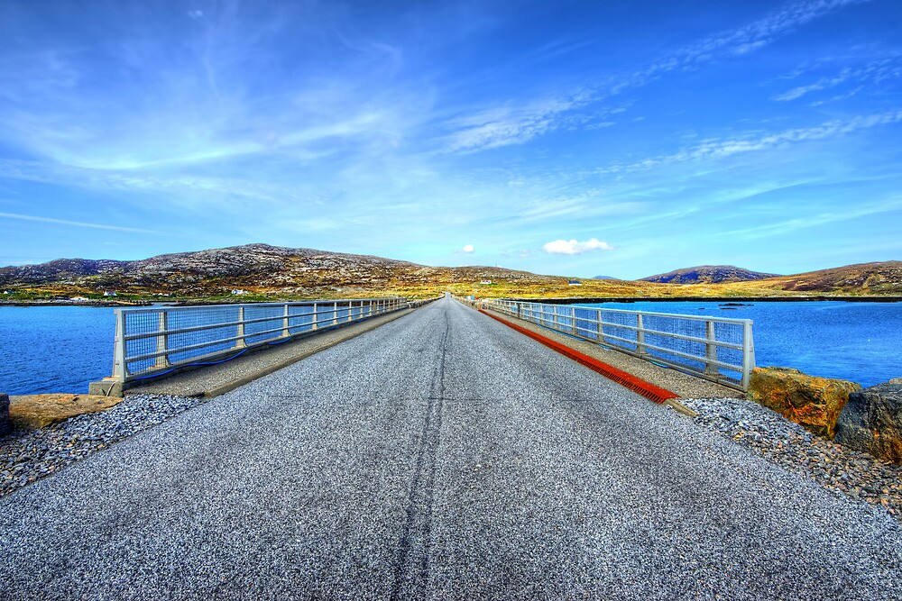 The Causeway by Stephen Smith