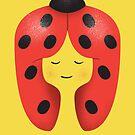 Ladybug by LordWharts