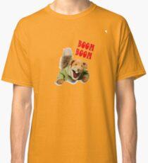 boom boom basil brush Classic T-Shirt