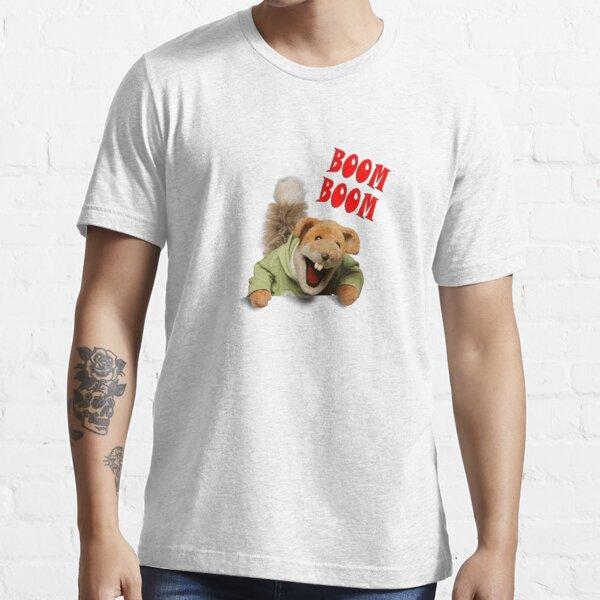 boom boom basil brush Essential T-Shirt