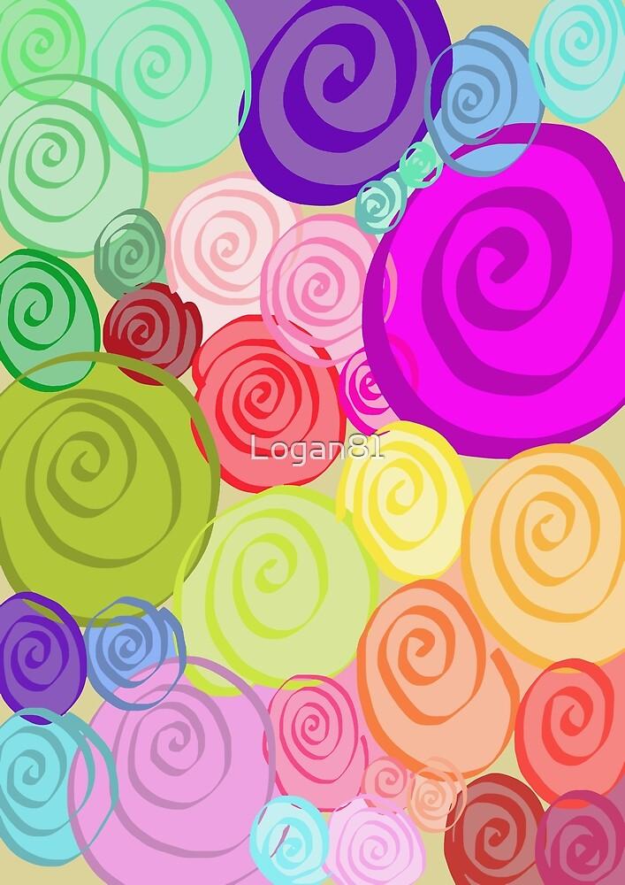 spirals by Logan81