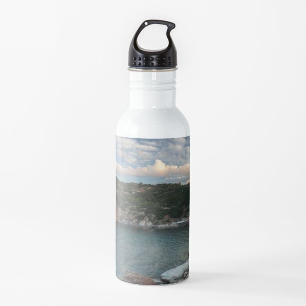 Cala Moresca, Arbatax Water Bottle