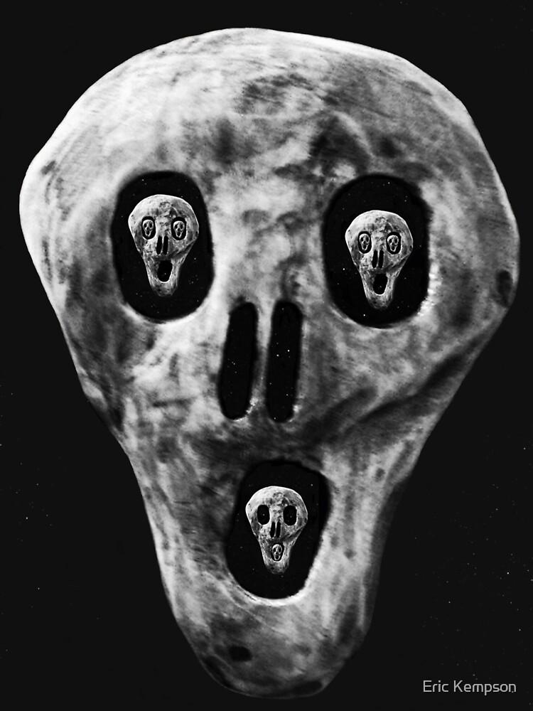 Skulls - Fear by kempson