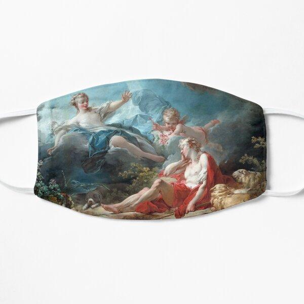 Jean-Honoré Fragonard Diana and Endymion Flat Mask