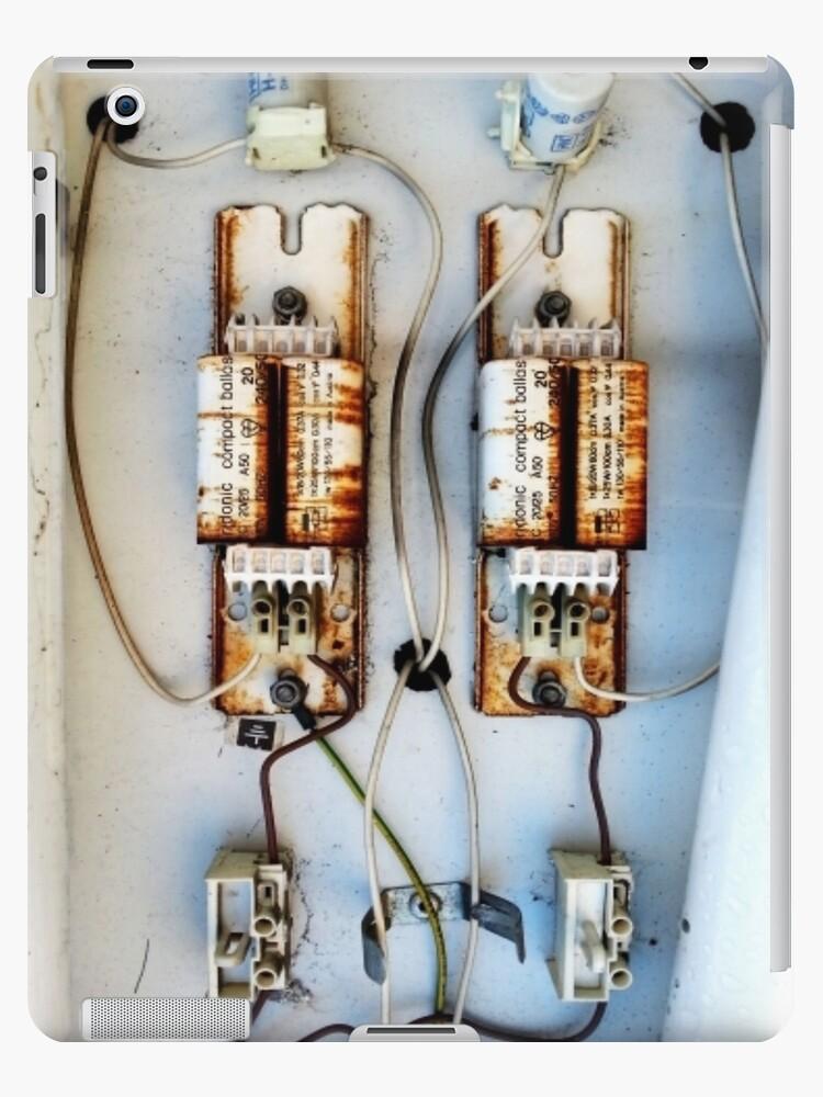Electric Neon by Artisimo