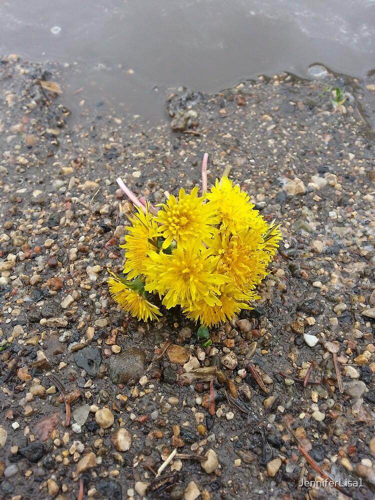 YellowBeauty by JenniferLisa1