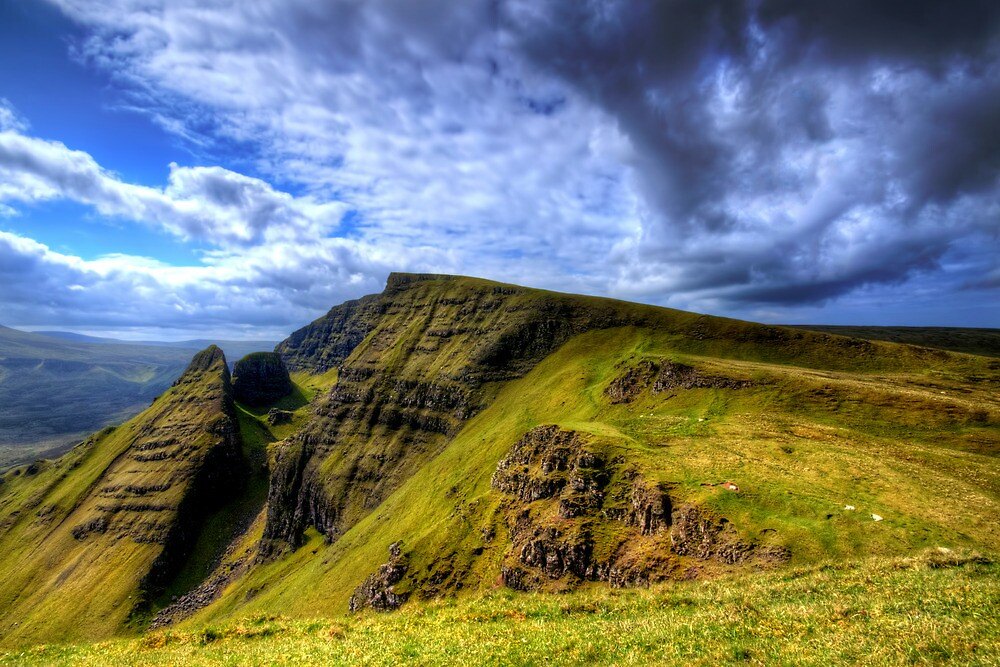 The Quiraing by Stephen Smith