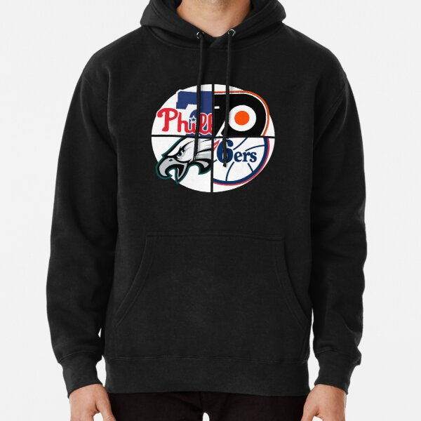 Philly Sports Pullover Hoodie