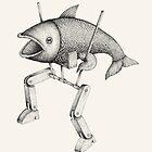 Evolution by Alex G Griffiths