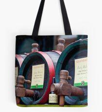 Apple Balsam Vinegar Tote Bag
