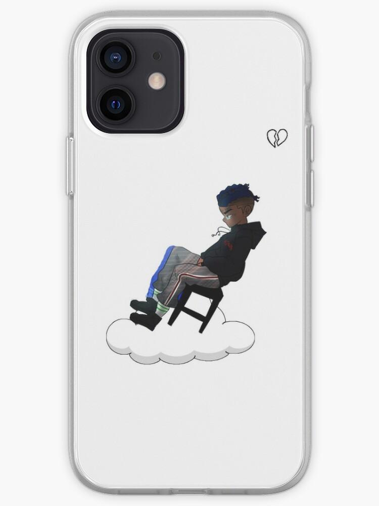 XXXTentacion   Coque iPhone