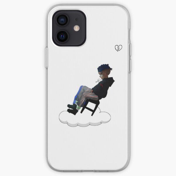 XXXTentacion iPhone Soft Case