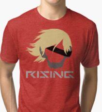Raiden Rising Tri-blend T-Shirt