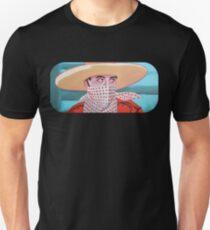 Cowboy PeeWee  Unisex T-Shirt