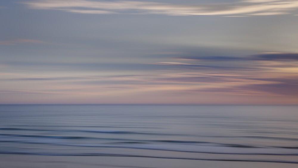 Velvet Ocean by Jane McLoughlin