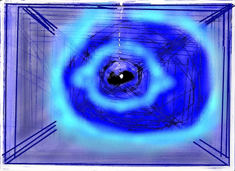 DEEP BLUE by Semmaster